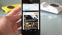 Sony Xperia Z1 review: a high-spec cameraphone without the hump