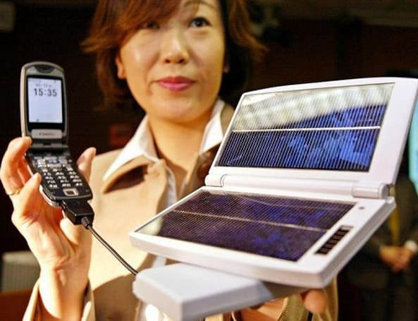 NTT DoCoMo to power cellphone towers with renewable energy, tenderness