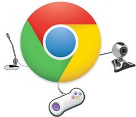 Chrome to gain plug and play gamepad support and WebRTC video chat in 2012