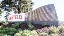 Netflix just finished moving all of its data over to Amazon
