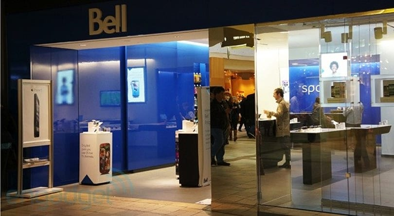 Bell to track Canadian users' internet, phone and TV habits for targeted ads