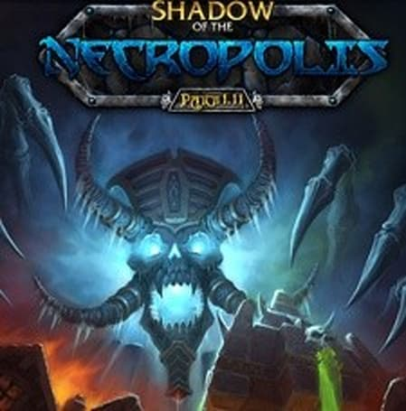 Naxx will be entry level raid dungeon in WotLK