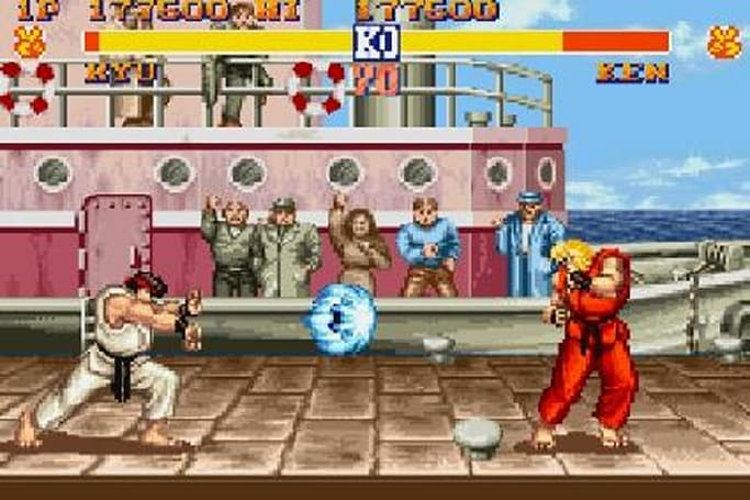 VC Monday Madness: Secret of Mana and Street Fighter II Champion Edition