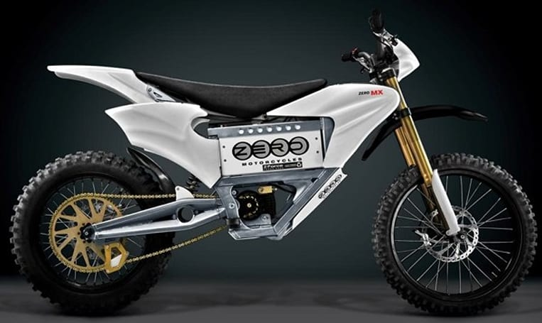 Zero off-road electric motorcycles get recalled, might crash more than usual