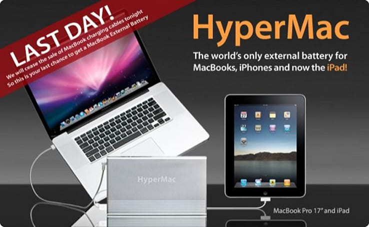 HyperMac to become HyperJuice in response to hyperactive Apple legal team