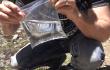 Smarter überleben: Feuer mit Plastiktüte machen