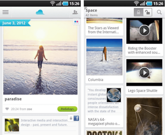 Jolicloud launches Android app, keeps all your favorite services in one place