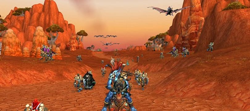 Patch 5.3 PTR: Vol'jin and the Darkspear Rebellion