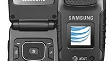 "Samsung a837 ""Rugby"" bows on AT&T, looking for a fight"