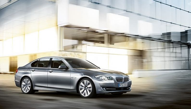 BMW working on electric 5-series sedan for China, we still can't get a diesel