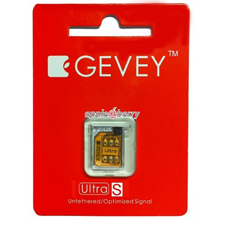 Gevey Ultra S SIM brings freedom to iPhone 4S, unlockers rejoice (video)
