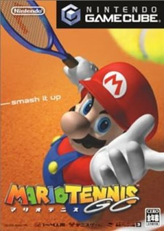 Mario Tennis: How to Play on Wii