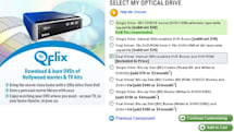 Sonic shoves Qflix DVD burners into more Dell desktops