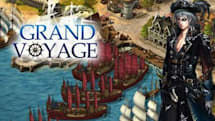 Grand Voyage introduces 16th century maritime trade to your MMO dock