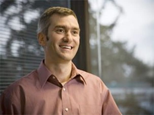 HP appoints Bill Veghte as chief strategy officer, will lead 'cloud and webOS open source initiatives'