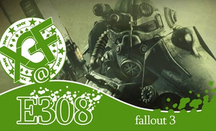 Fallout 3, Electronic Arts clean up at Game Critics E3 Awards