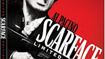 Scarface Limited Edition Blu-ray says hello September 6th (trailer)