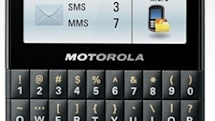 Motorola Facebook phone resurfaces as Motokey Social, destined for Telus? (Update: official product page found)