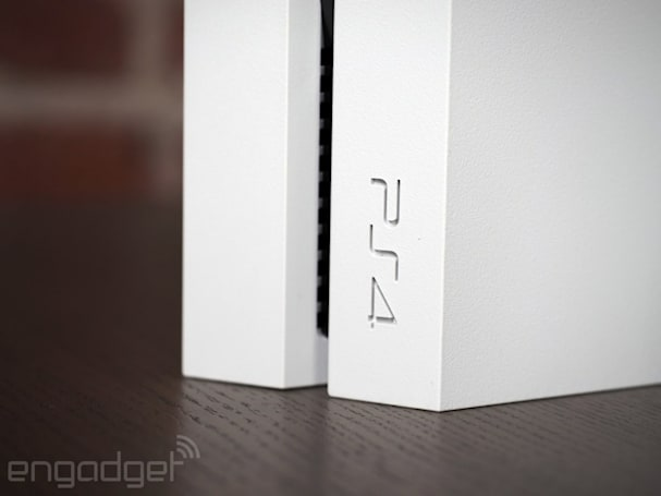 Sony is adding PlayStation 2 backwards compatibility to the PS4
