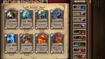 Hearthstone: Deck Construction 101