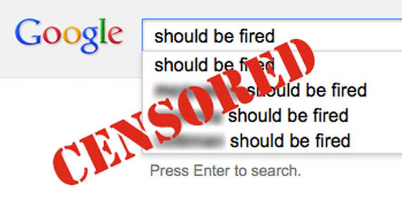 Tokyo court fines Google for not censoring defamatory instant search results