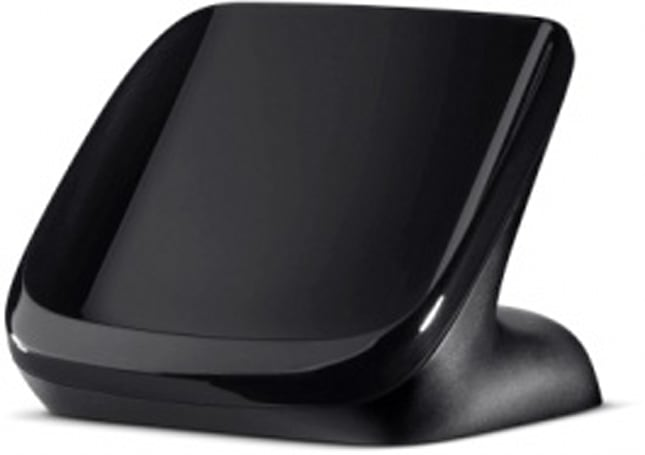 Nexus One Desktop Dock now available for $45