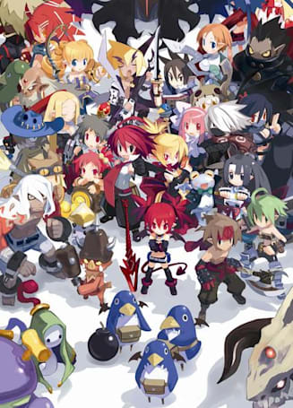 Disgaea 3 writer and programmer discuss graphics, success outside Japan