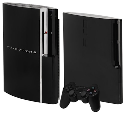 Sony's PlayStation 3 marks its fifth anniversary