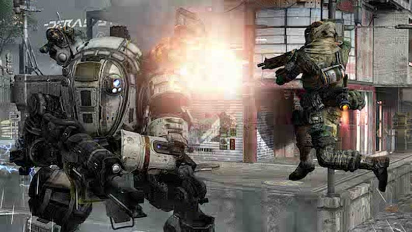 UK Charts: Titanfall respawns on top, Bound by Flame hits 12th