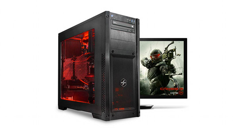 Digital Storm goes after DIY gaming PCs with its $699 Vanquish (video)