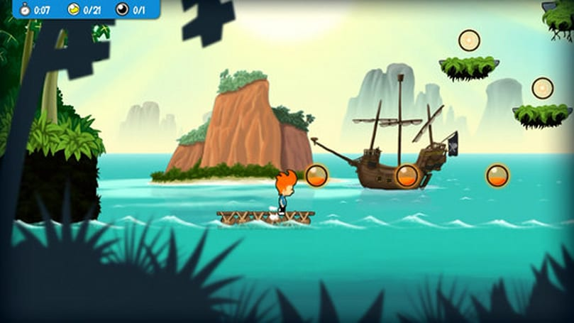 Max and the Magic Marker coming to PSN this fall with Move support
