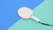 Ping Pong FM: Tischtennis war nie musikalischer