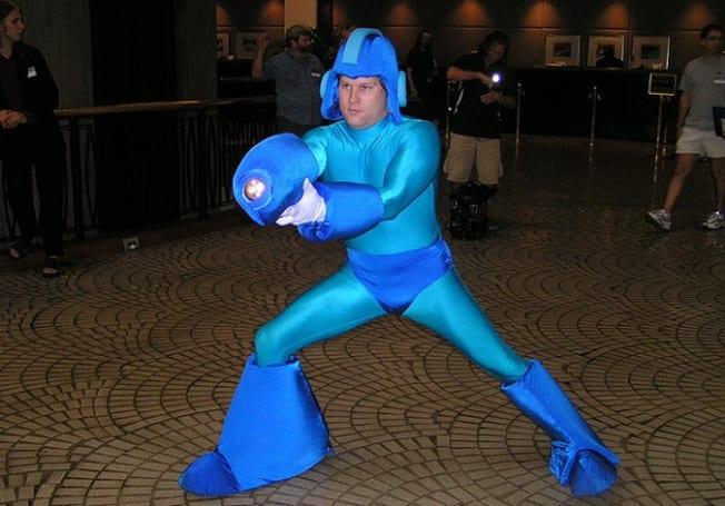 New Nintendo eShop releases: Mega Man 6, Blazblue Clone Phantasma