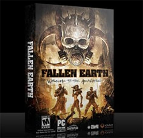Fallen Earth adds another distribution point with RealGames