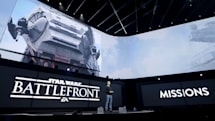 Play 'Star Wars Battlefront' on PSVR December 6th