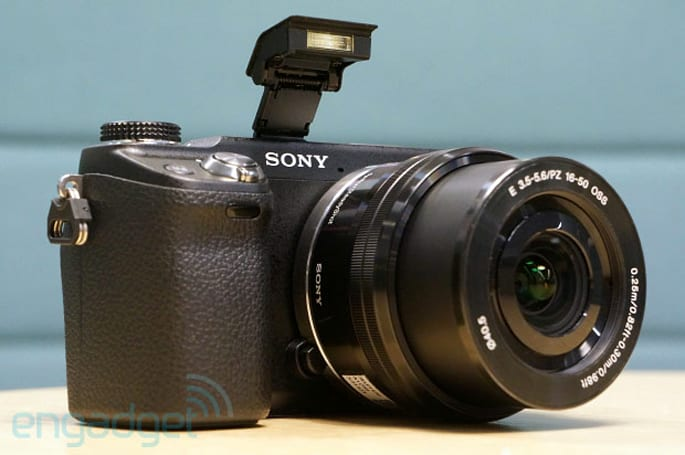 Sony NEX-6 review: it's the whole package, for just shy of a grand