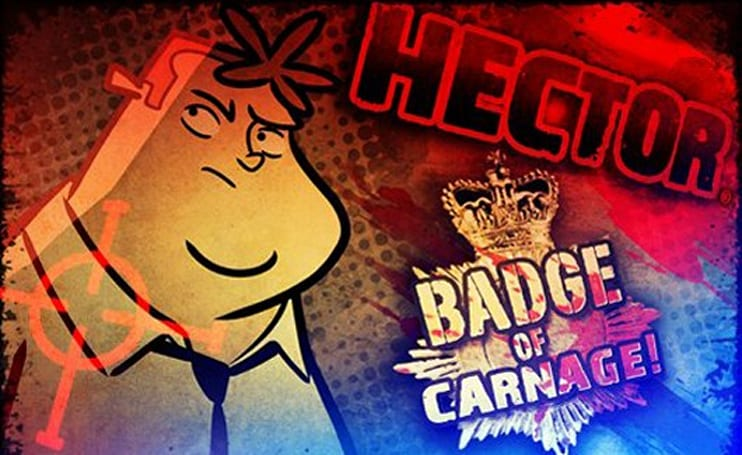 Hector: Badge of Carnage's last episode drops tomorrow
