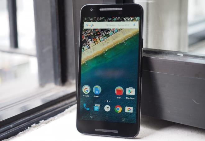 Nexus 5X review: Google's triumphant return to smaller, cheaper phones