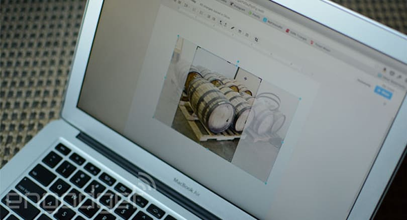 You can now crop and add borders to images in Google Docs