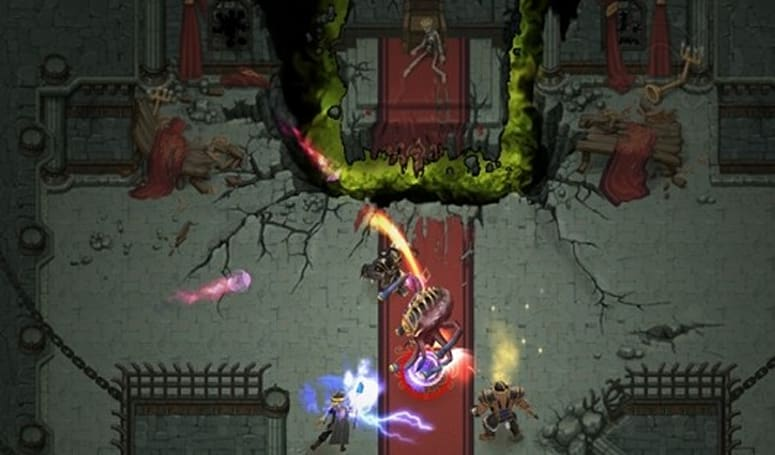 Ultima Forever adjusts store prices based on player feedback