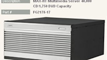 AMX's media server line axed over DVD ripping dispute