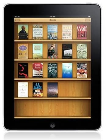 All about EPUB, the ebook standard for Apple's iBookstore