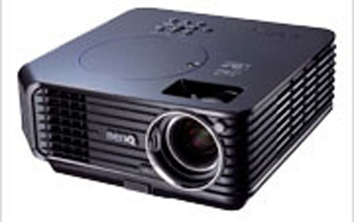 BenQ rolls out MP612 / MP612c projectors for the office, classroom