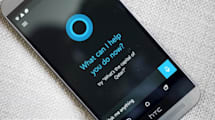 Cortana drängelt sich auf Android in den Vordergrund