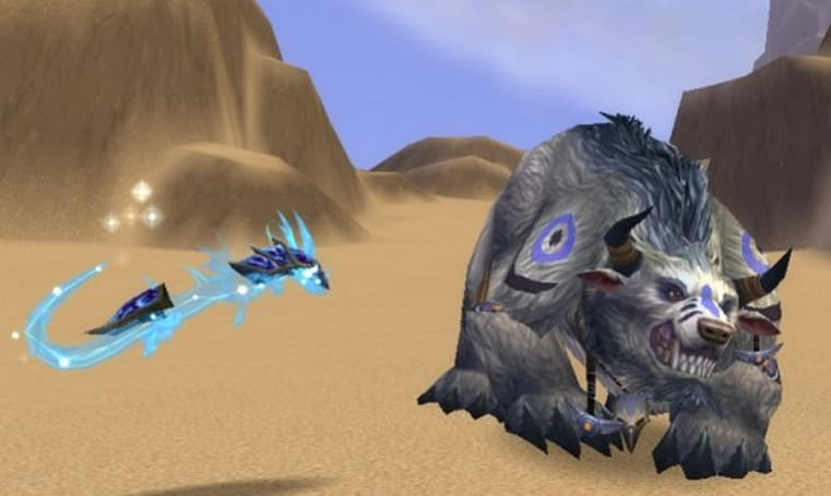 The OverAchiever: Are pet achievements disappearing in Mists of Pandaria?