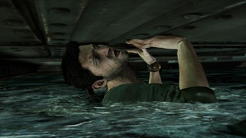 Uncharted 3 will use PSN Pass to combat piracy, make money on used games