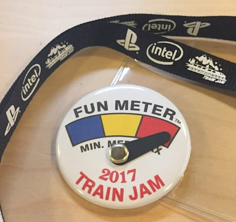 Indie devs with disabilities win full ride on Train Jam to GDC