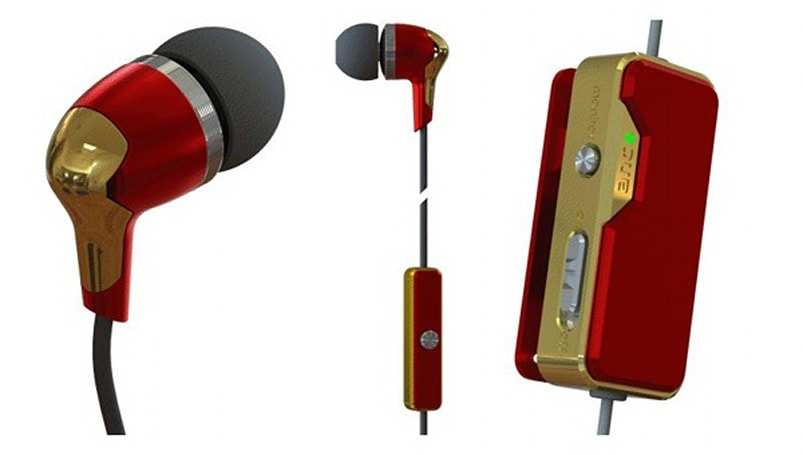 Wolfson ready Digital Silence noise-cancelling headphones for Spring 2012