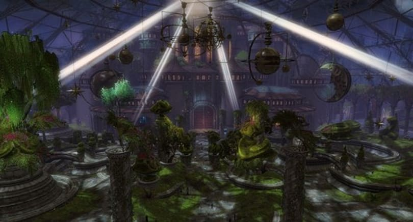 Flameseeker Chronicles: Tips for your first outing in Guild Wars 2