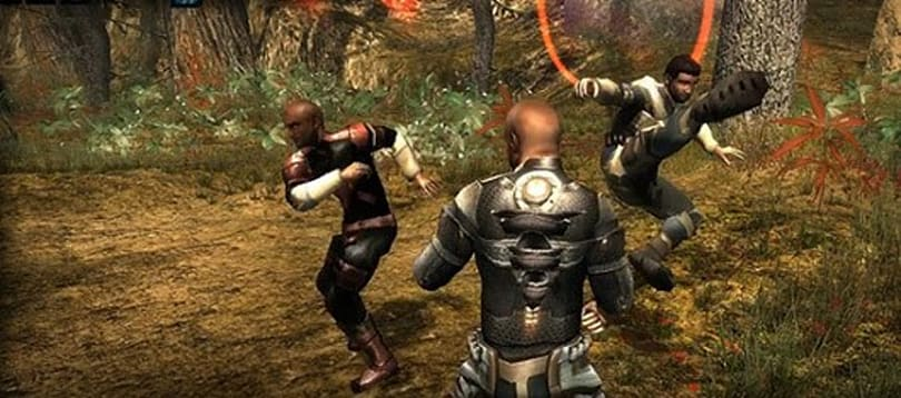 The Repopulation publishes nation, city, and combat gameplay details
